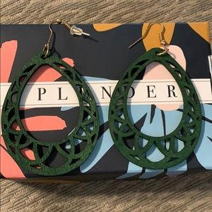 Plunder Earrings